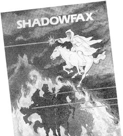 Shadowfax inlay