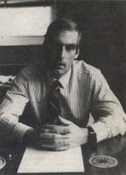 Jim Mackonochie