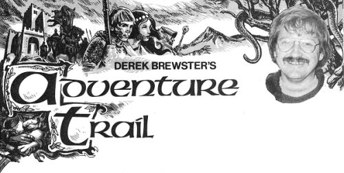 Derek Brewster's Adventure Trail