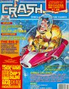 CRASH 86 cover