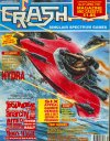 CRASH 87 cover