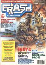 CRASH 92 cover